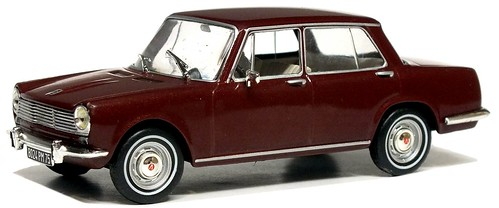 28 Univ.Hobbies Simca 1500