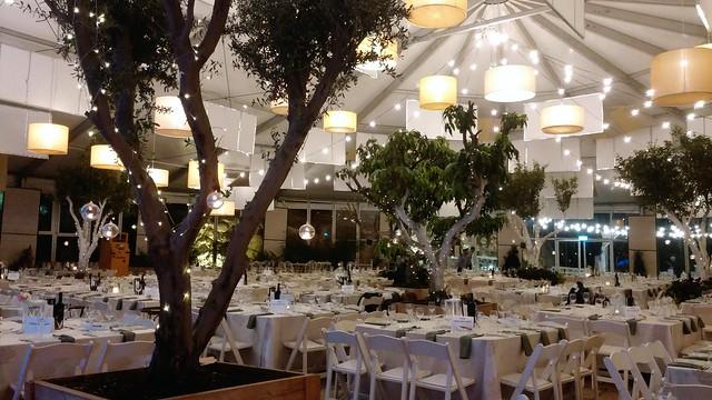 Eretz Kedem Hall
