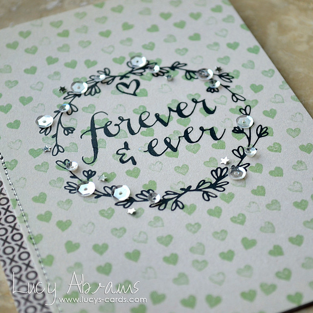 Forever & Ever 2 by Lucy Abrams