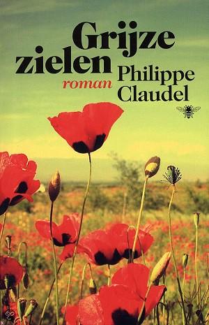 Philippe Claudel - grijze zielen -