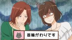 Ookami Shoujo to Kuro Ouji 11 - 22
