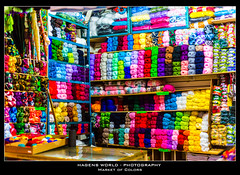 Market of Colors