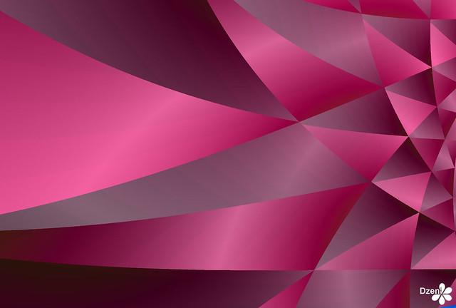 Pretty Pink Paper