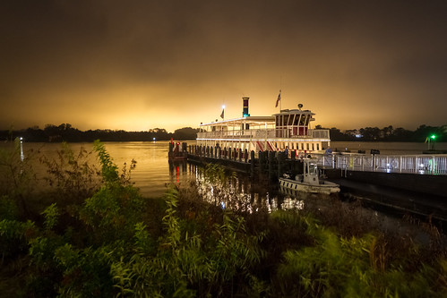 trip travel vacation usa holiday night america canon boat orlando unitedstates florida disney disneyworld 7d magickingdom