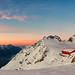 Plateau Hut by Damien Seidel