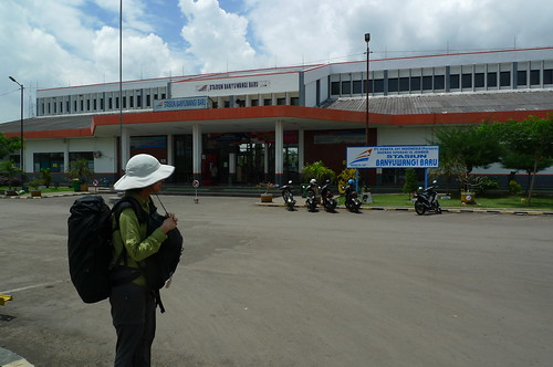 Banyuwangi, East Java, Indonesia