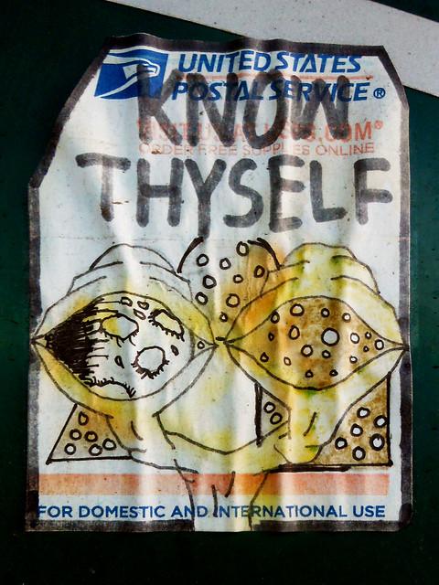 Know Thyself