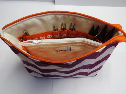 Things I Make Plus Rocks Review Pokdejs Interchangeable Needle Case