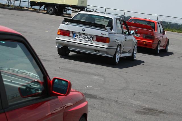 BMW M3 concentracio 17
