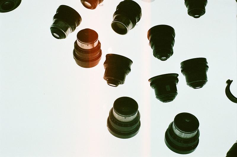 Lenses.