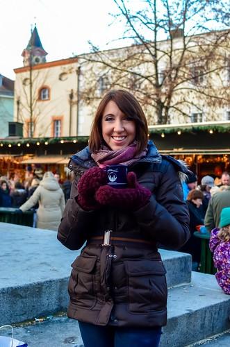 Passau Xmas Market