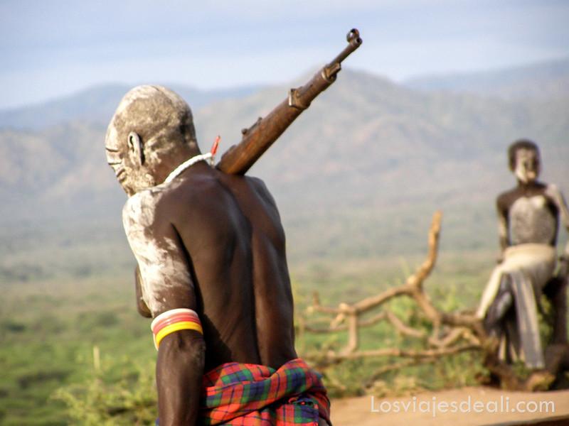 tribu Karo