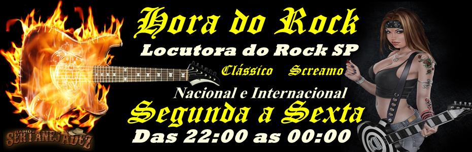 HORA DO ROCK