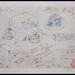 bing tekening 01 2000 panamarenko (mhk antwerpen 2014)