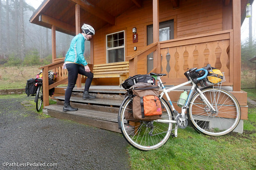 Stub Stewart: Gravel Getaway #BikeTourR12