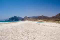 The beach at Al Mughsail IMG_8223