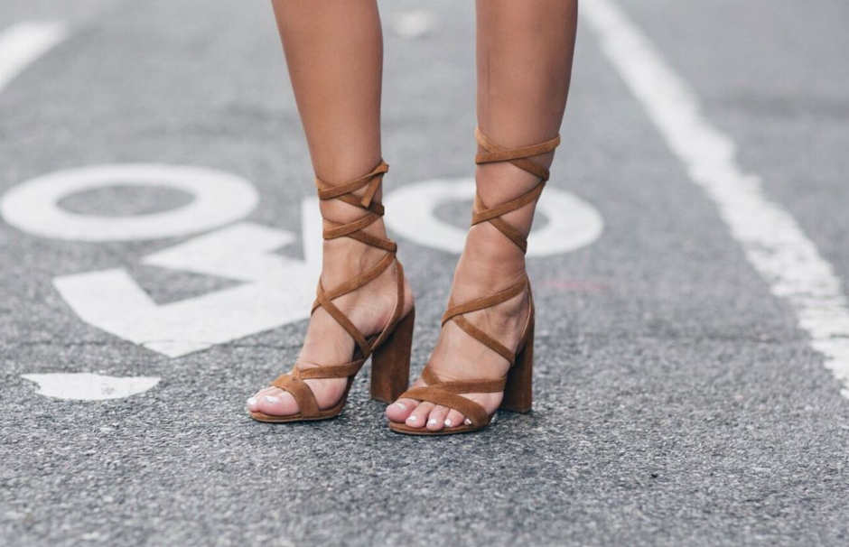 271f0609a98 ... heel sandals for summer. May 12