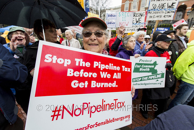 5/3/2016 No Pipelines Rally
