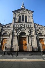 Templo Expiatorio Nacional de San Felipe de Jesús