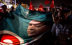 Le ragioni che hanno permesso ad Erdogan di restare al potere