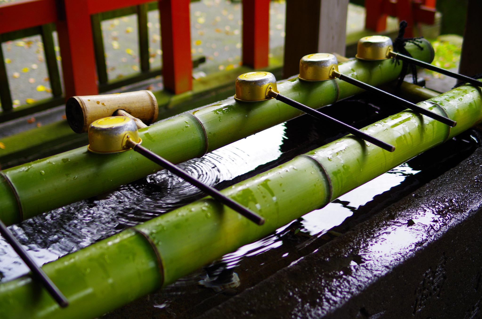 "ritual of visiting a shrine ( called ""Chouzu-ya"" )"