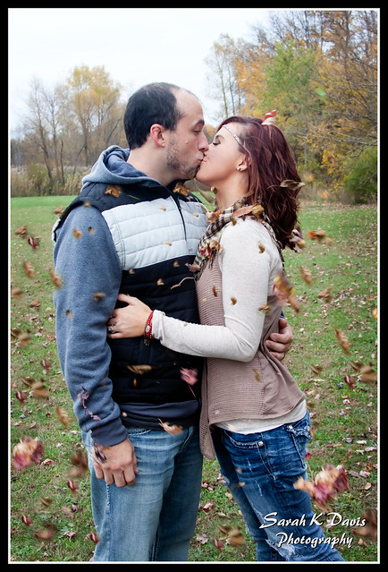 Erich & Tana