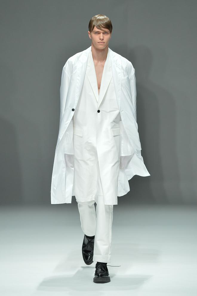 Jake Love3001_SS15 Tokyo DRESSEDUNDRESSED(fashionsnap)