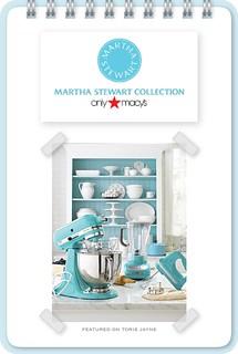Martha Stewart Collection at Macy's