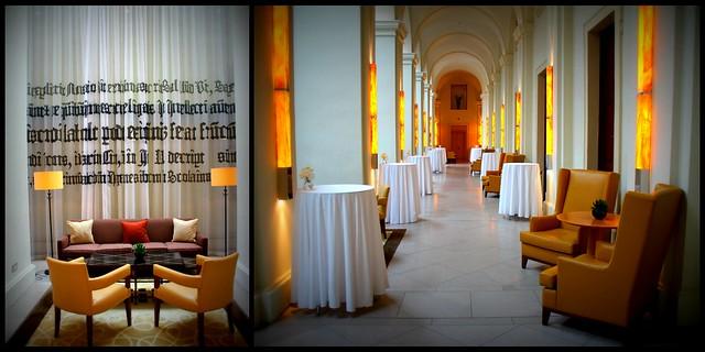 Dica de hotel de luxo em Praga