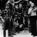 Behind the Scenes Star Wars George Lucas & Chewbacca - 1000