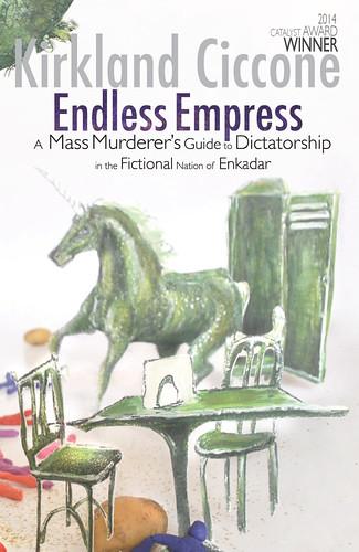 Kirkland Ciccone, Endless Empress
