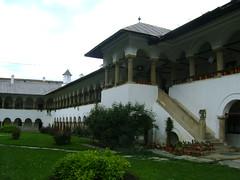 pelerinaje oltene-mănăstirea hurezi/pilgrimages-hurezi monastery
