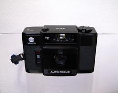 Minolta AF-C (w/o flash)