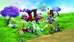 LEGO Elves 41076 Scene
