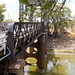 Small photo of Old Wilcannia bridge