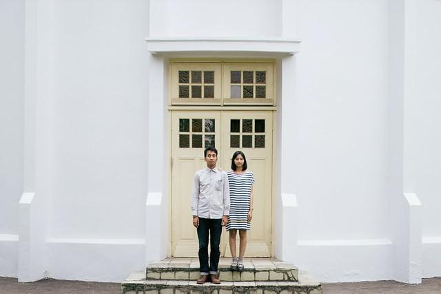 Prananda & Heldira