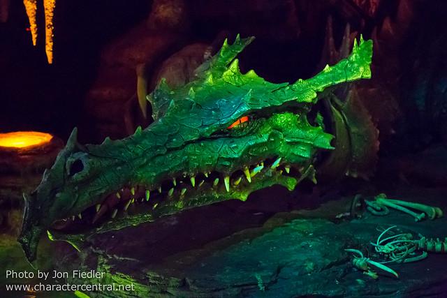 DLP Sept 2014 - La Tanière du Dragon