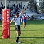 Femi-Cz RRD vs L'Aquila Rugby Club - 3° giornata d'Eccellenza
