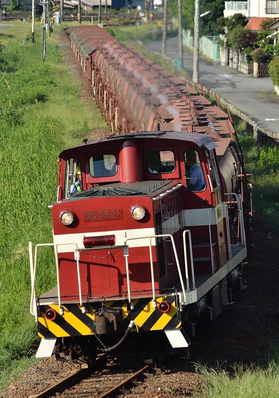Fukushima-Rinkai Railway