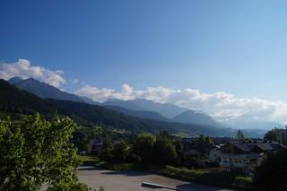 002 Uitzicht hotel Schladming