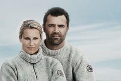 Norové byli první - vlněné oblečení Devold