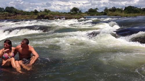 Great Adventures at Victoria Falls