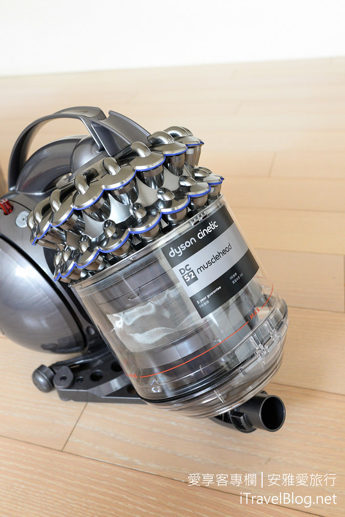 Dyson 戴森吸尘器 DC52 15