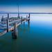 Titanic Pier (Heartbreak Pier) Ireland by AosFotos