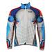 Běžecká bunda BIATEX CZE Thermo - lehká závodní běžecká bunda z třívrstvého materiálu Zerowind Thermo, foto: ATEX