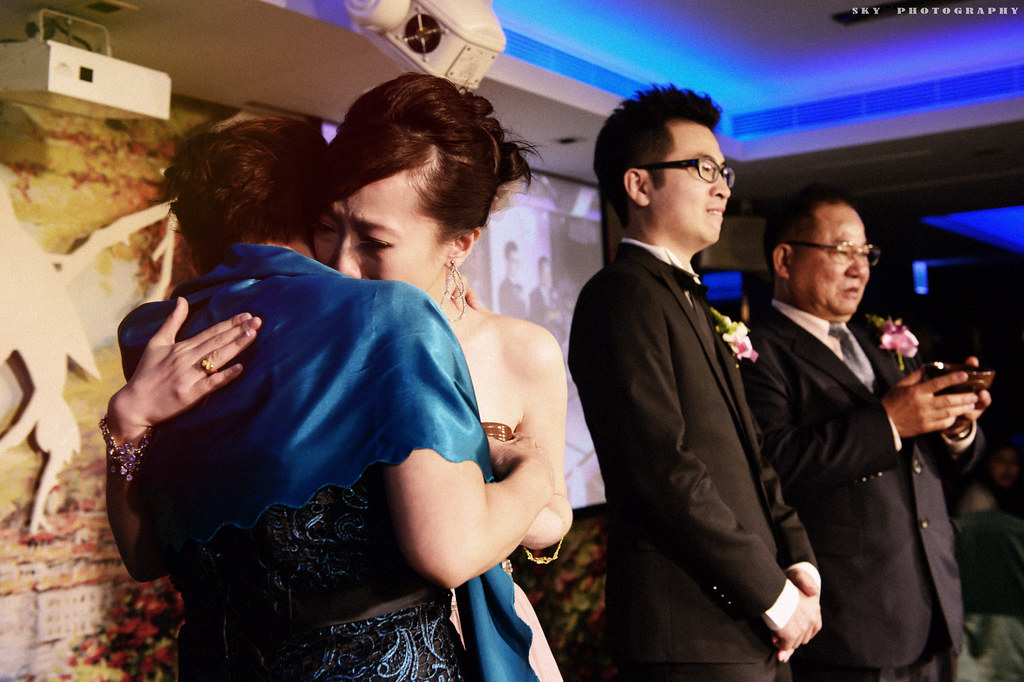 天空婚禮攝影174