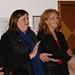 SPD-Landesgeschäftsstellenleiterin Kathrin Wiesen und unsere Generalsekretärin Petra Berg.