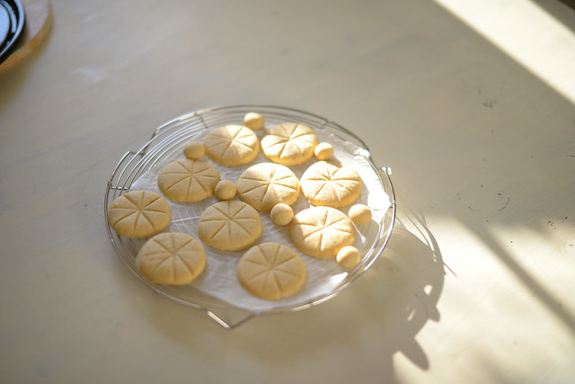Lemon cookies 3