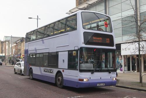 First Norwich LR02 LXN