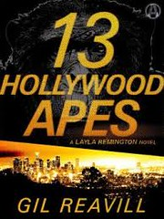 13 Hollywood Apes